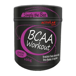 Activlab STB BCAA Workout - 400g