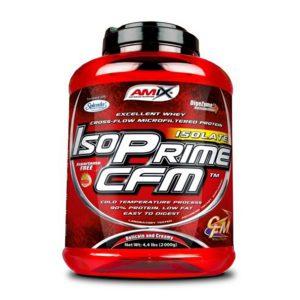 Amix IsoPrime CFM ISOLATE - 2kg