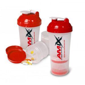 Amix Shaker Monster Bottle - 600ml
