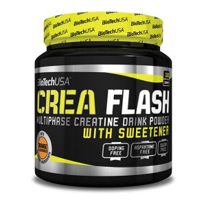 BioTech Crea Flash - 320g