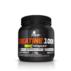 Olimp Creatine 1000 - 300 tabl.