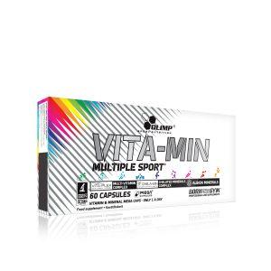 Olimp VITA-MIN Multiple Sport - 60 kaps.