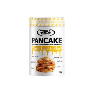 Real Pharm Pancake - 1000g