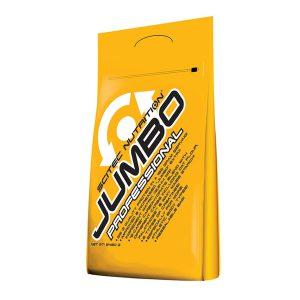 Scitec Jumbo Professional - 6480g