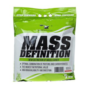 SportDefinition Mass Definition - 1kg