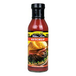 Walden Farms Sauce Ketchup - 340g